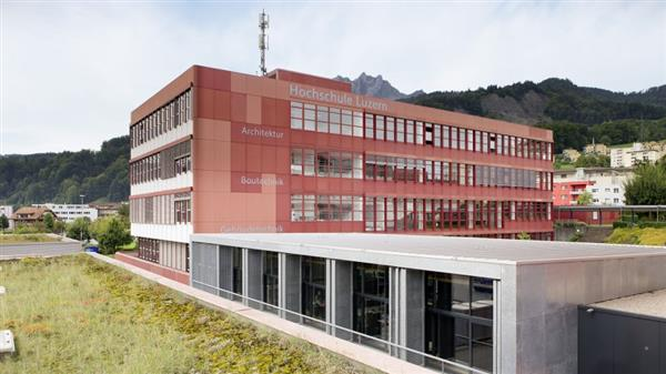 A New Option for Receiving Bachelor Degree at Lucerne University of Applied Sciences and Arts